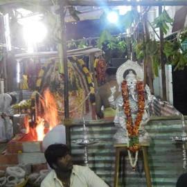 ஸ்ரீசிவசக்தி விநாயகர் அஷ்டபந்தன மஹாகும்பாபிஷேகம் பகுதி – 1