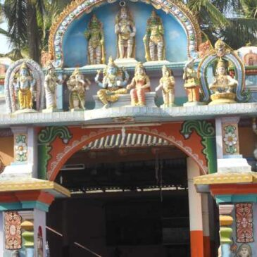 நாகராஜர் திருக்கோயில், கன்னியாகுமரி