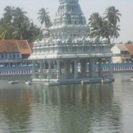 ஸ்ரீ தாணுமாலயன் திருக்கோயில், சுசீந்திரம்