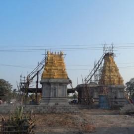 அன்னம்புத்தூர் அருள்மிகு ஸ்ரீநிதீஸ்வரர் திருக்கோயில்