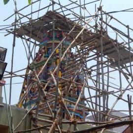 ஸ்ரீகாமாட்சி அம்மன் ஆலய மஹா கும்பாபிஷேகம் – பகுதி 2