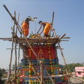 அருள்மிகு முத்தாரம்மன் கோயில், ஆவரைக்குளம்