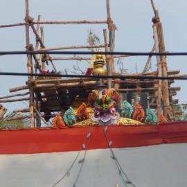 விஜயகணபதி ஸ்ரீலக்ஷ்மி நாராயண பெருமாள் திருக்கோயில் – பகுதி -2