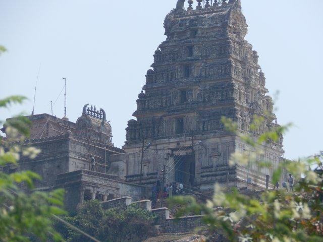 Sri Cheluvanarayana Swamy Temple, Melukote, Mandya District, Karnataka – part 1