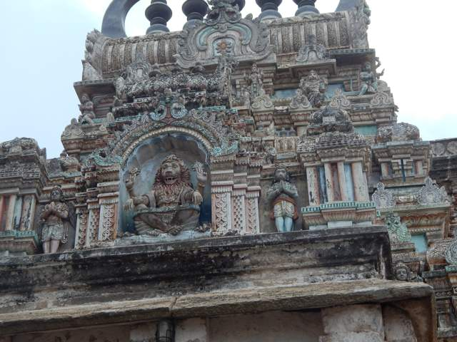Sri Cheluvanarayana Swamy Temple, Melukote, Mandya District, Karnataka – part 2