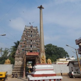 Someswara Temple, Bangaluru