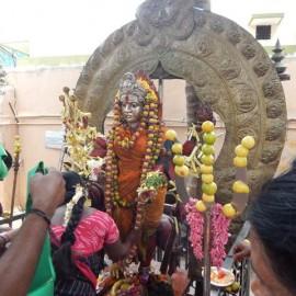 Bangaluru Kalika Durga Parameshwari Temple