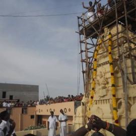 அருள்மிகு ஆலவட்டம்மன் திருக்கோயில் கும்பாபிஷேகம்
