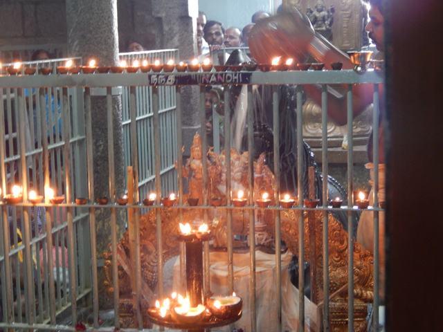 Hosur Chandrachoodeswarar Temple Part-1