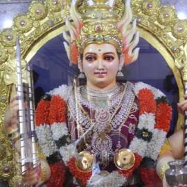Sri Gangamma Devi Temple-Bangaluru