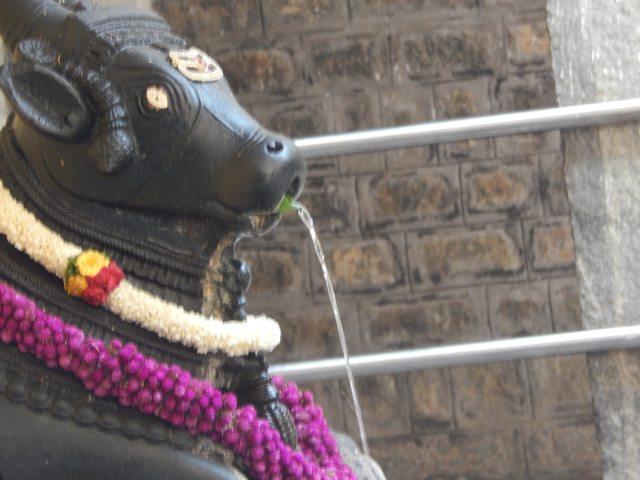 Sri Nandheswarar Temple Bangalore