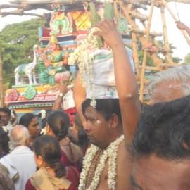 சௌந்தரநாயகி சமேத ஸ்ரீசத்யவாசகர் திருக்கோயில்