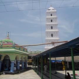 நாகூர் ஆண்டவர் சன்னதி