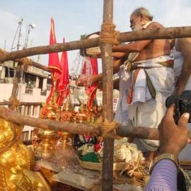 ஸ்ரீரெட்டியப்பட்டி ஸ்வாமிகள் ஆலய மஹா கும்பாபிஷேகம்