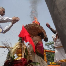 அருள்மிகு ஆதிசக்தி விநாயகர் திருக்கோயில்