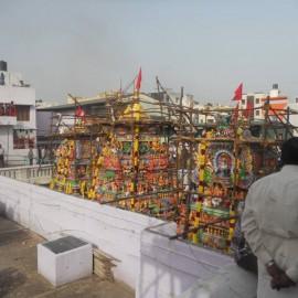 தருமமிகு சென்னை கந்தக்கோட்டம்