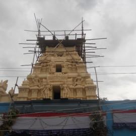 மடிப்பாக்கம் சிவா-விஷ்ணு ஆலயம்