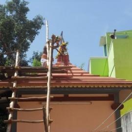 அருள்மிகு சிவா-விஷ்ணு ஆலயம்