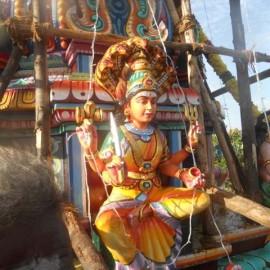 ஸ்ரீபொன்மாரியம்மன் கோயில் கும்பாபிஷேக விழா