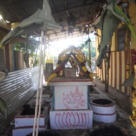 ஸ்ரீ ஆதிகாரணீஸ்வரர் மற்றும் ஸ்ரீசரபேஸ்வரர் ஆலய கும்பாபிஷேகம்