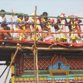 அருள்மிகு கங்கை அம்மன் திருக்கோயில்
