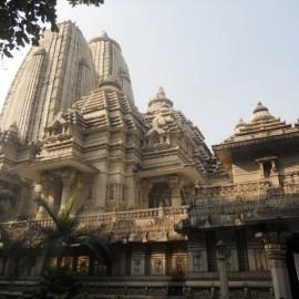 புவனேஸ்வர் மற்றும் கொனார்க் ஆலய தரிசனக்காட்சிகள்