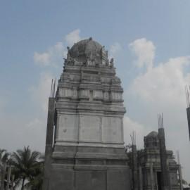கல்பட்டு யோக சனீஸ்வரர் ஆலயம்