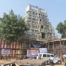 திருநாகேஸ்வரம், இராகு கேது பரிகார ஸ்தலம்