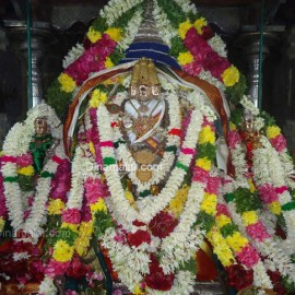 குன்றக்குடி சண்முகநாதப் பெருமான் திருக்கோயில் கும்பாபிஷேகம்