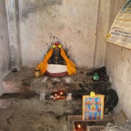 அருள்மிகு காரணீஸ்வரர் திருக்கோயில் காகளூர்