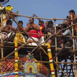 ஸ்ரீசோமநாதசாமி திருக்கோயில் திருக்குடமுழுக்கு
