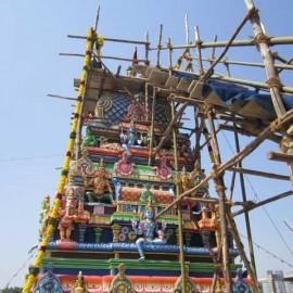 அருள்மிகு ஆவுடைநாயகி நந்தீஸ்வரர் திருக்கோயில் கும்பாபிஷேகம்