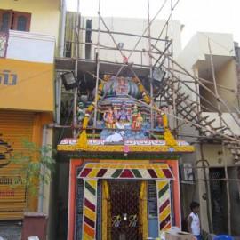 ஸ்ரீவீரசித்தி விநாயகர் ஆலயம் கும்பாபிஷேகம்