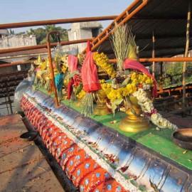 ஸ்ரீயாக்ஞவல்க்ய சபை ஜீர்ணோத்தாரண அஷ்டபந்தன மஹா கும்பாபிஷேகம்