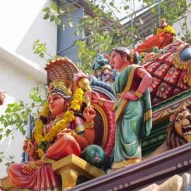 ஸ்ரீசெல்வ விநாயகர் ஆலய மஹா கும்பாபிஷேகம்