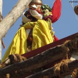 எல்லையம்மன் திருக்கோயில் கும்பாபிஷேகம்