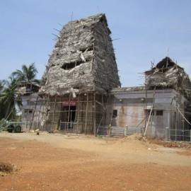 Pattamangalam Gurustalam, Kumbabishekam
