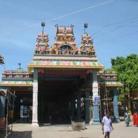 அருள்மிகு ஸ்ரீமுத்தாரம்மன் திருக்கோயில்
