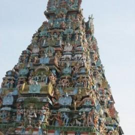 அருள்மிகு அக்னீஸ்வரஸ்வாமி திருக்கோயில்