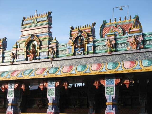 அருள்மிகு பன்னாரி அம்மன் கோயில்