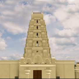 Murugan Temple of North America